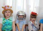 Шляпа для мальчика своими руками в детский 10